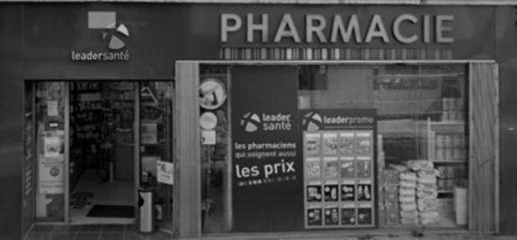 comptable pharmacie