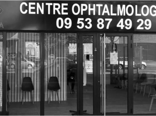 Centre ophtalmologique de Sarcelles (95)